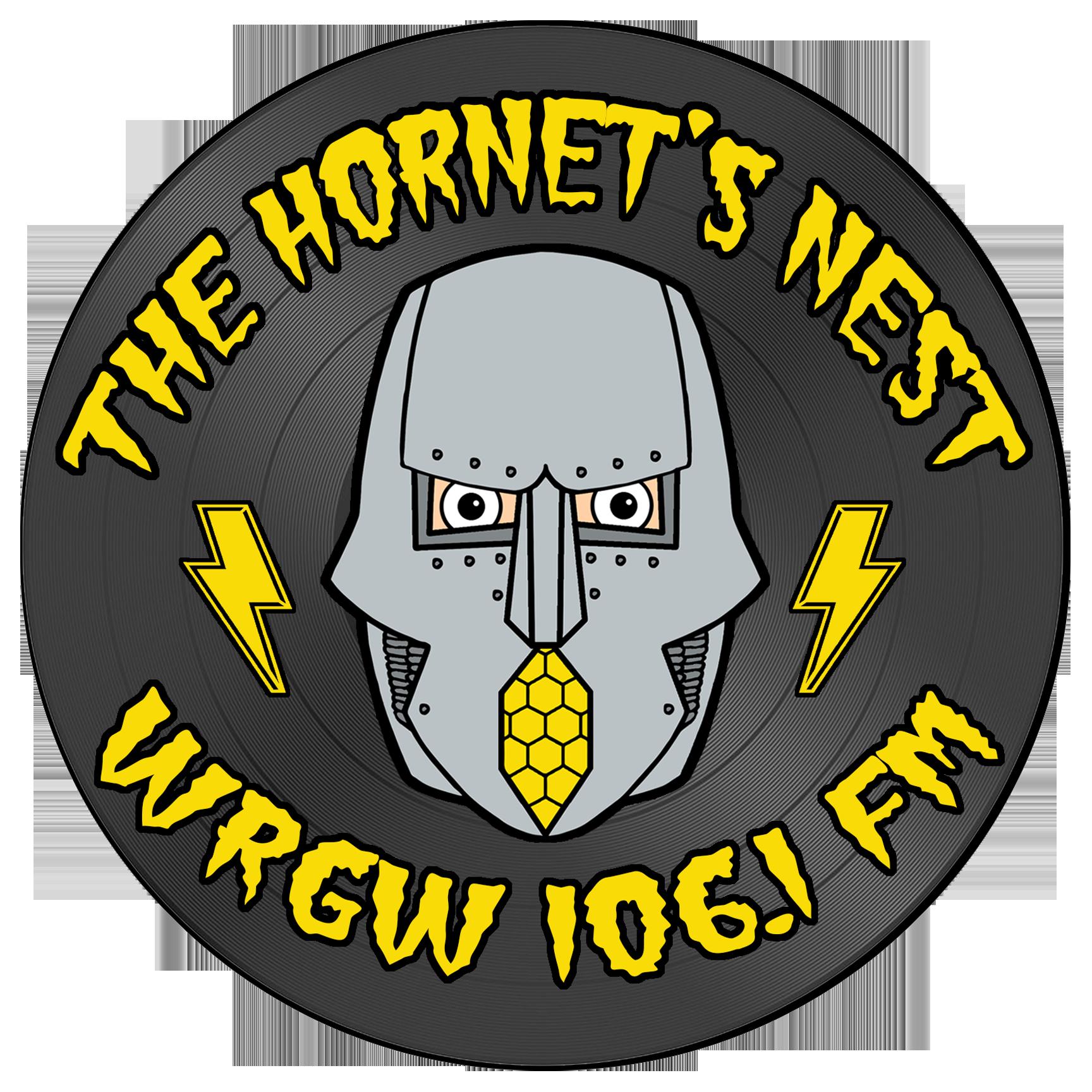 The Hornet's Nest   The Nerdologues